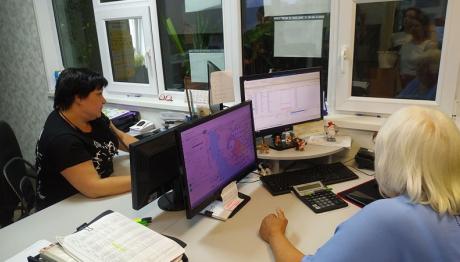 «ВЕЛЬТУМ-Запоріжжя» вдосконалює систему автоматизації маршрутів