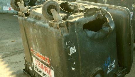 Компанія «Вельтум-Запоріжжя» нарікає на дії вандалів