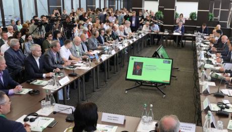 Запорожье стартовал «Эко Форум-2019»