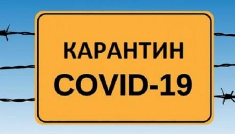 ПРИЕМА ГРАЖДАН В ПЕРИОД КАРАНТИНА